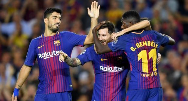 Барселона — Леванте и еще два футбольных матча: экспресс дня на 17 января 2019