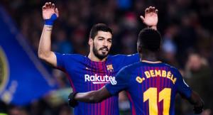 Леванте — Барселона и еще два футбольных матча: экспресс дня на 10 января 2019