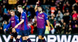 Прогноз и ставка на матч «Барселона» – «Леванте» 17 января 2019