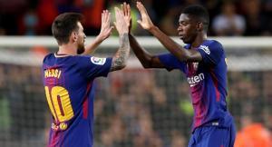 Севилья — Барселона и еще два футбольных матча: экспресс дня на 23 января 2019