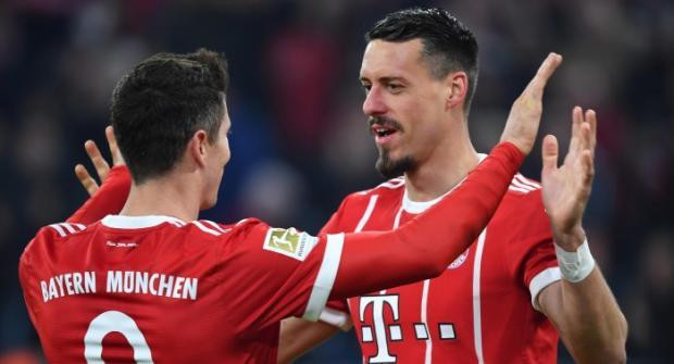 Хоффенхайм — Бавария и еще два футбольных матча: экспресс дня на 18 января 2019