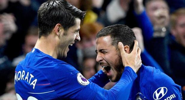 Прогноз и ставка на матч Челси – Хаддерсфилд 2 февраля 2019