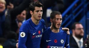 Челси — Тоттенхэм и еще два футбольных матча: экспресс дня на 24 января 2019