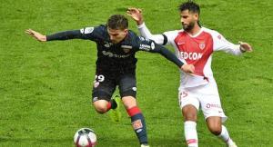 Прогноз и ставка на матч «Дижон» — «Монако» 26 января 2019
