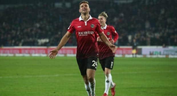 Ганновер — РБ Лейпциг и еще два футбольных матча: экспресс дня на 1 февраля 2019