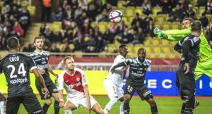 Прогноз и ставка на матч «Генгам» — «Монако» 29 января 2019