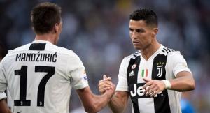 Ювентус — Милан и еще два футбольных матча: экспресс дня на 16 января 2019