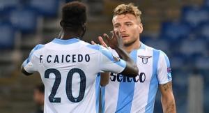 Наполи — Лацио и еще два футбольных матча: экспресс дня на 20 января 2019