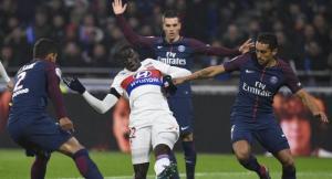 Прогноз и ставка на матч «Лион» — «ПСЖ» 3 февраля 2019