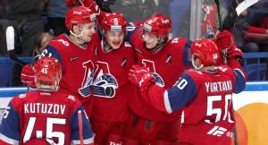 Прогноз и ставка на игру Локомотив – СКА 10 января 2019