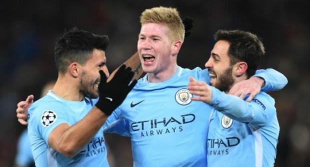 Прогноз и ставка на матч Манчестер Сити – Вулверхэмптон 14 января 2019