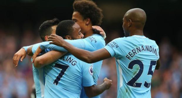 Прогноз и ставка на матч Манчестер Сити – Ливерпуль 3 января 2019