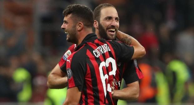 Дженоа — Милан и еще два футбольных матча: экспресс дня на 21 января 2019