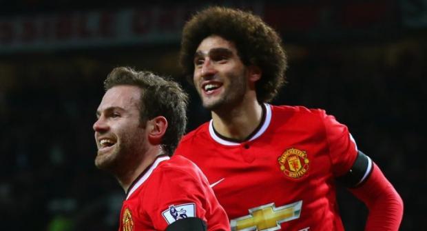 Арсенал — Манчестер Юнайтед и еще два футбольных матча: экспресс дня на 25 января 2019