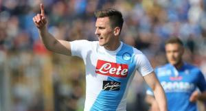 Прогноз и ставка на матч «Наполи» – «Лацио» 20 января 2019