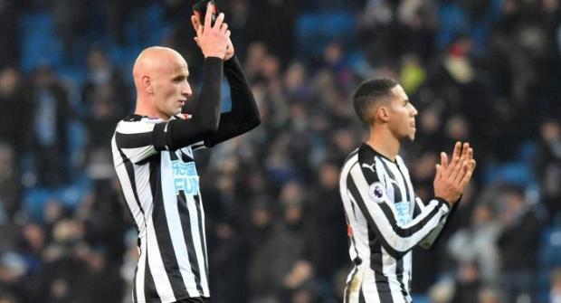 Прогноз и ставка на матч Ньюкасл – Манчестер Сити 29 января 2019
