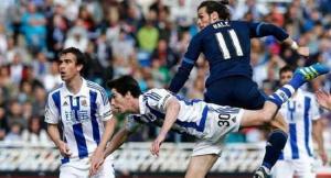 Прогноз и ставка на матч Реал (Мадрид) — Реал Сосьедад 6 января 2018