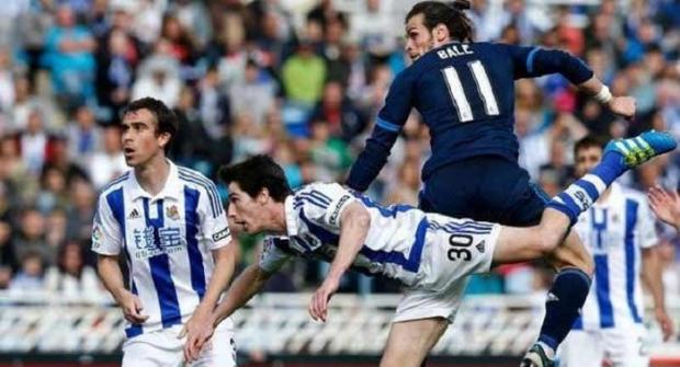 Прогноз и ставка на матч Реал (Мадрид) - Реал Сосьедад 6 января 2018