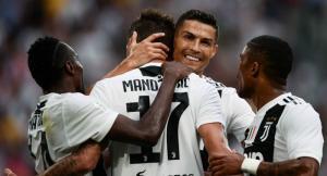 Лацио — Ювентус и еще два футбольных матча: экспресс дня на 27 января 2019