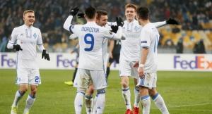 Прогноз и ставка на матч Олимпиакос – Динамо Киев 14 февраля 2019