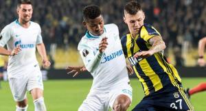 Прогноз и ставка на матч Зенит – Фенербахче 21 февраля 2019