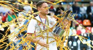 «Париматч» стал официальным партнером Кубка Легенд-2019