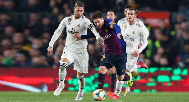 Прогноз и ставка на матч Реал – Барселона 27 февраля 2019
