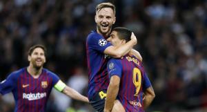 Прогноз и ставка на матч Лион – Барселона 19 февраля 2019