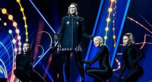 Maruv имеет лучшие шансы представить Украину на Евровидении