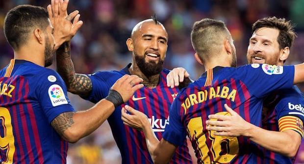 Барселона – Реал Мадрид прогноз