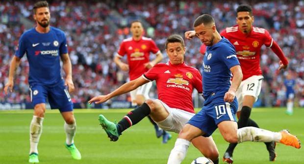 Челси – Манчестер Юнайтед ставка