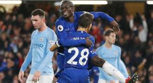 Прогноз и ставка на матч Манчестер Сити – Челси 10 февраля 2019