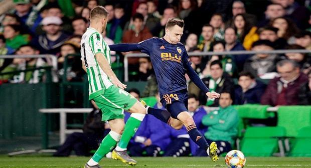Прогноз и ставка на матч Валенсия – Бетис 28 февраля 2019