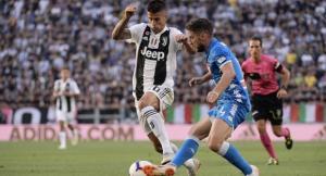 Прогноз и ставка на матч Наполи – Ювентус 3 марта 2019
