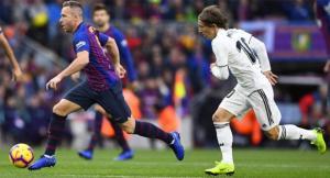 Прогноз и ставка на матч Барселона – Реал Мадрид 6 февраля 2019