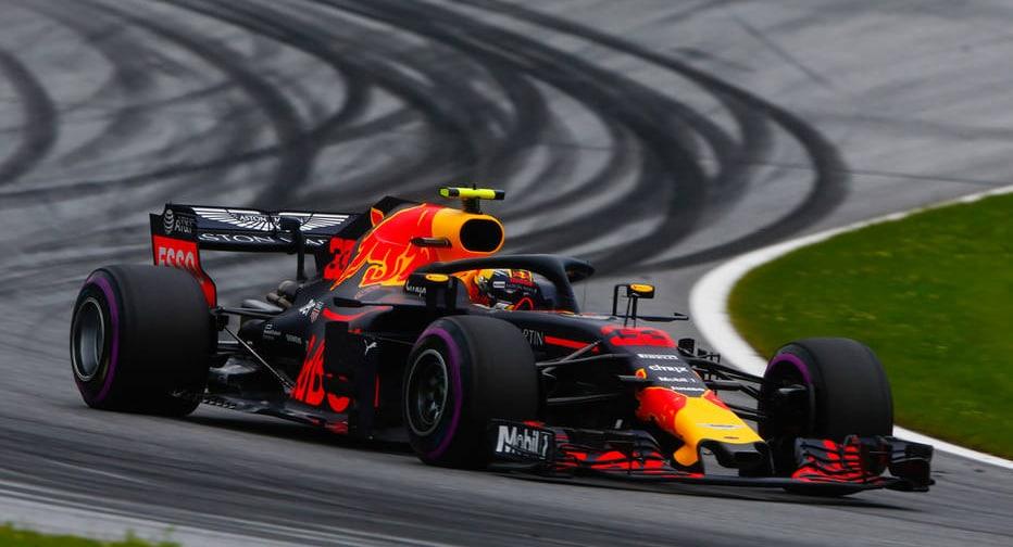 Голландская система в ставках на Формулу 1