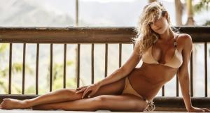 Мередит Мак — фитнес-модель из Нью-Йорка
