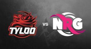 Прогноз и ставка на матч NRG – TYLOO 14 февраля 2019