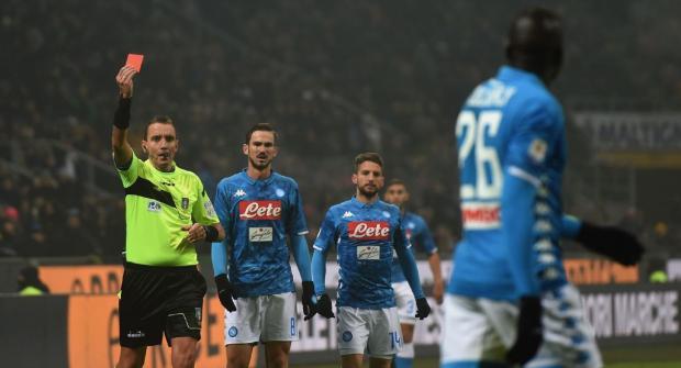 Прогноз и ставка на матч Наполи — Ювентус 3 марта 2019 года