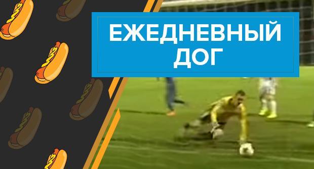 В Беларуси команды обменялись подозрительными поражениями (видео)
