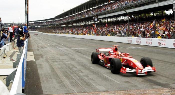Как делать правильные ставки на автогонки «Формулы 1»