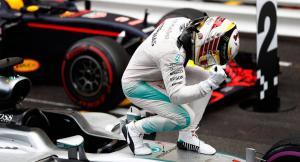 Стратегия на фаворита в гонках «Формулы 1»
