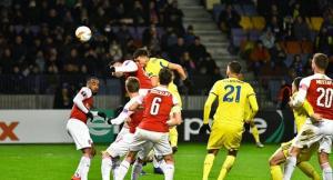 Прогноз и ставка на матч Арсенал – БАТЭ 21 февраля