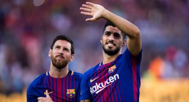 Барселона — Валенсия и еще два футбольных матча: экспресс дня на 2 февраля 2019
