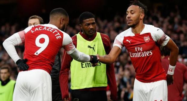Прогноз и ставка на матч Арсенал – Борнмут 27 февраля 2019