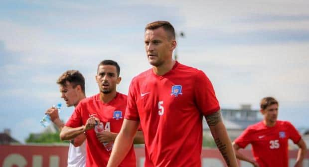 Прогноз и ставка на матч Арсенал Киев - Десна 24 февраля 2019 года
