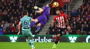 Прогноз и ставка на матч Арсенал – Саутгемптон 24 января
