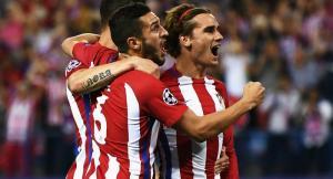 Атлетико — Реал и еще два футбольных матча: экспресс дня на 9 февраля 2019