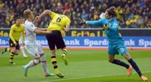 Прогноз и ставка на матч Аугсбург — Боруссия (Дортмунд) 1 марта 2019