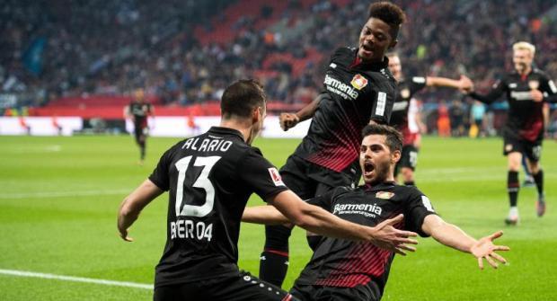 Прогноз и ставка на матч Боруссия (Дортмунд) - Байер 24 февраля 2019